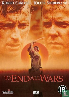 DVD - To End All Wars