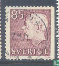 Sweden [SWE] - King Gustaf VI Adolf-type III