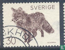 Sweden [SWE] - Animals