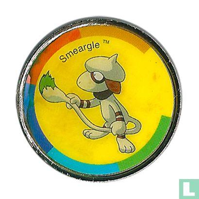 Smeargle - Afbeelding 1