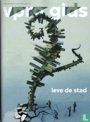VPRO Gids 15 - Afbeelding 1