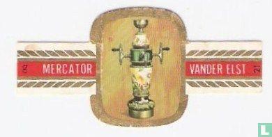 Mercator - Een bierpomp