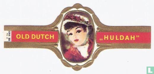 Old Dutch - Huldah 2