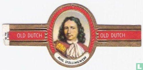 Old Dutch - Aug. Stellingwerf