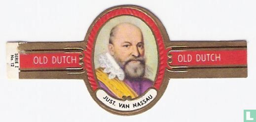 Old Dutch - Just. Van Nassau
