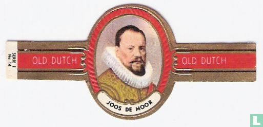 Old Dutch - Joos de Moor