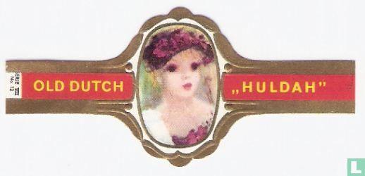 Old Dutch - Huldah 12