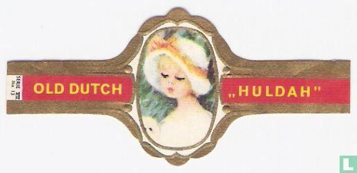 Old Dutch - Huldah 13