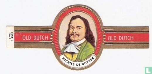 Old Dutch - Michiel de Ruyter