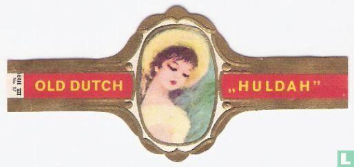Old Dutch - Huldah 17