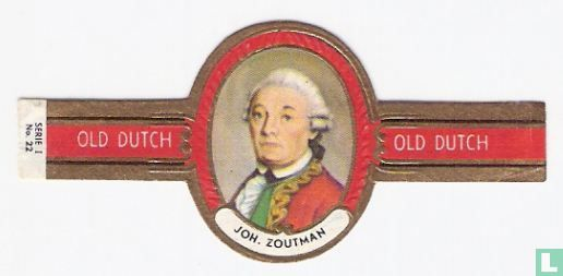 Old Dutch - Joh. Zoutman