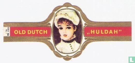 Old Dutch - Huldah 1
