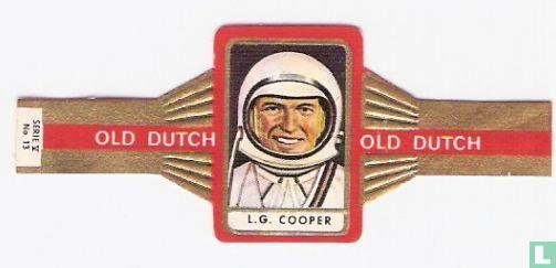 Old Dutch - L.G. Cooper