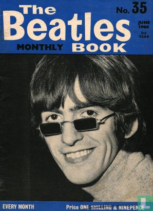 The Beatles Book 35