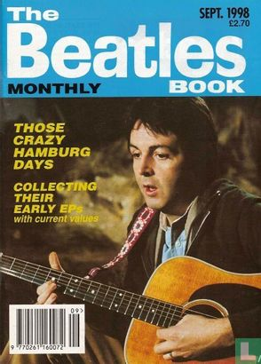 The Beatles Book 09