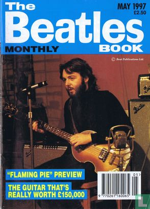 The Beatles Book 05