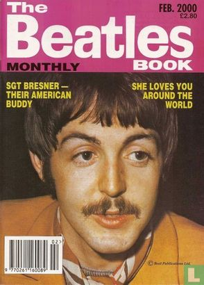 The Beatles Book 02