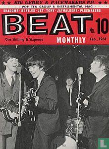 Beat Monthly 10