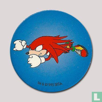 Sonic the Hedgehog - Afbeelding 1