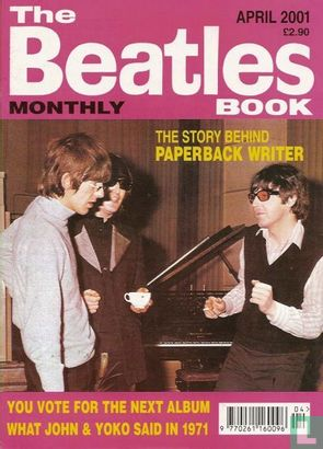 The Beatles Book 04