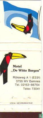 Motel De Witte Bergen - Image 1
