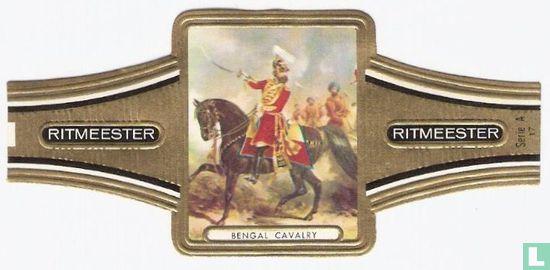 Ritmeester - Bengal cavalry