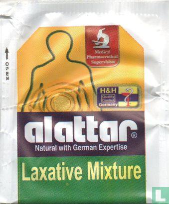 Alattar [r] - Laxative Mixture