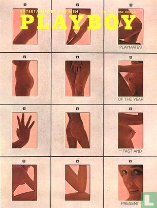 Playboy [USA] 6