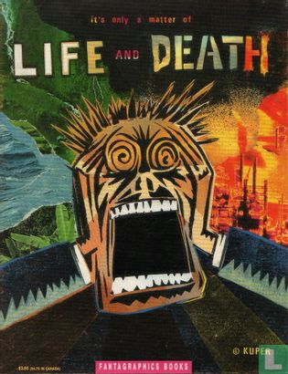 Life and Death - It's Only a Matter of Life and Death