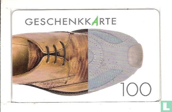 Walder Schuhe