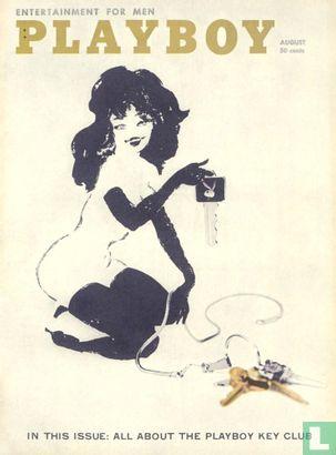 Playboy [USA] 8