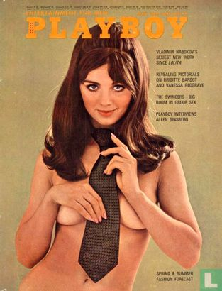 Playboy [USA] 4