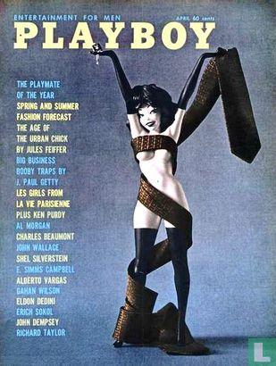 Playboy [USA] 4 - Image 1