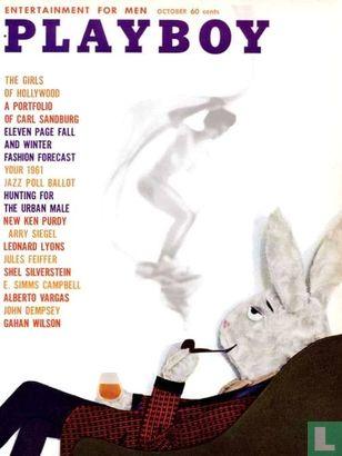 Playboy [USA] 10 - Bild 1