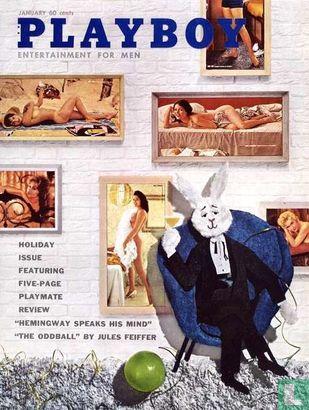 Playboy [USA] 1 - Image 1