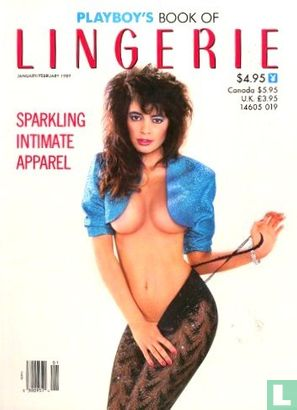 Playboy's Book of Lingerie 5