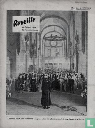 Reveille 22