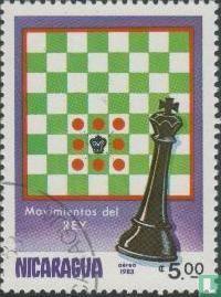 Nicaragua - Chess