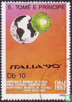 Sao Tomé en Principe - WK Voetbal