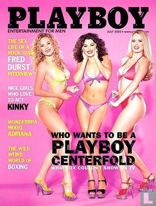 Playboy [USA] 7