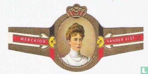 Mercator - Koningin Elisabeth