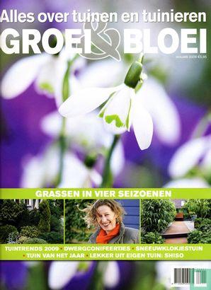 Groei & Bloei 1