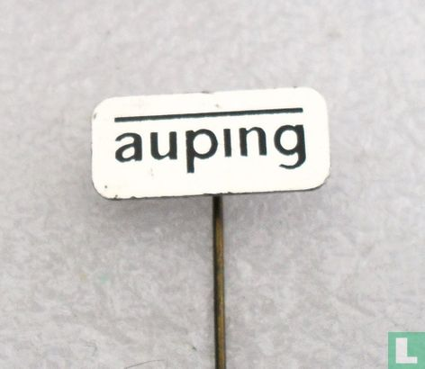 Auping - Deventer - Auping (ronde hoeken)