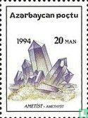 Azerbaijan - Minerals