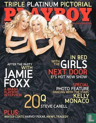 Playboy [USA] 11