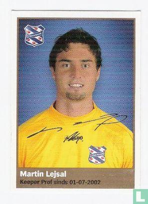 Albert Heijn - Martin Lejsal