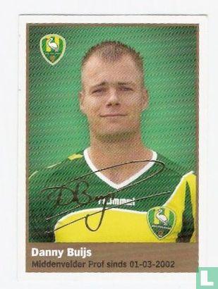 Albert Heijn - Danny Buijs