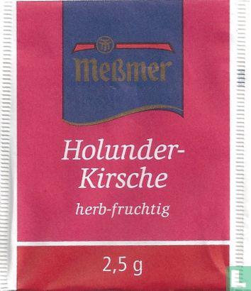 Meßmer - Holunder-Kirsche