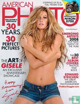American Photo Magazine 11