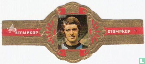 Stompkop - Van den Daele - R.F.C. Brugge